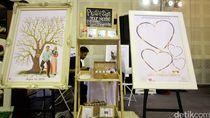 Pameran Pernikahan Indonesia 2016