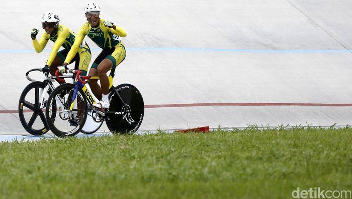 Balap sepeda tak dipertandingkan di PON 2020 Papua. (Grandyos Zafna/detikSport)