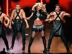Wow! Tiket Konser Britney Spears Ludes 2 Menit