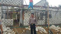 Pembangun Perumahan Khusus Polisi di Rembang Hemat Sampai Rp 11 Miliar