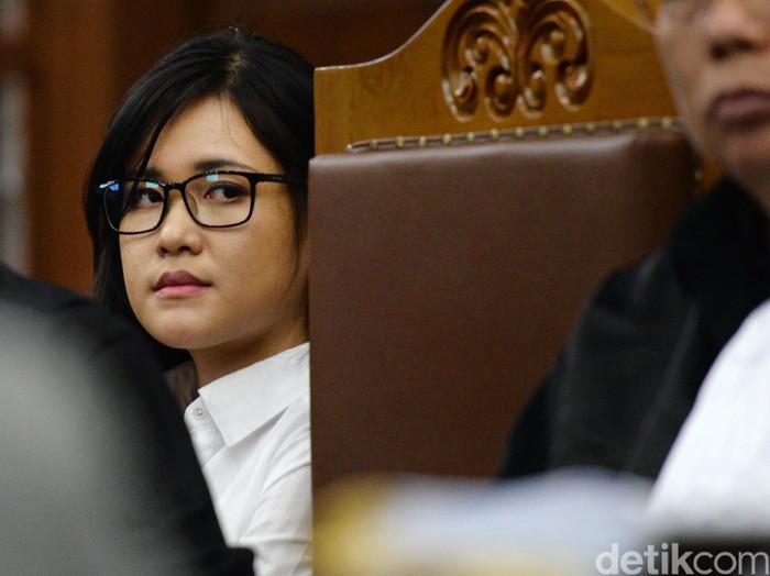 Jessica Kumala Wongso (Ari/detikcom)