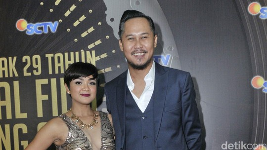 Penampilan Para Selebriti di Festival Film Bandung 2016