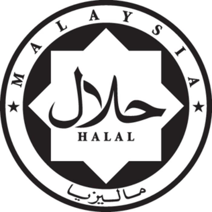 logo halal baru malaysia