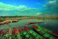 Danau Rawa Pening (Widayat Budiasto/d'Traveler)