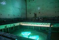 Tren Wisata ke Bekas Reaktor Nuklir, Bahaya Tidak ya?
