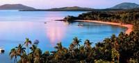 Pulau di Fiji