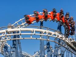Naik Roller Coaster Sembuhkan Batu Ginjal Menang Hadiah Ig Nobel