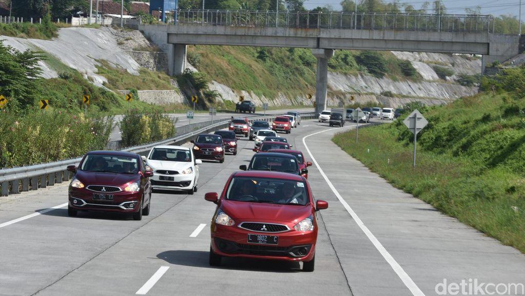 Mitsubishi Belum Tertarik Bikin Mobil LCGC