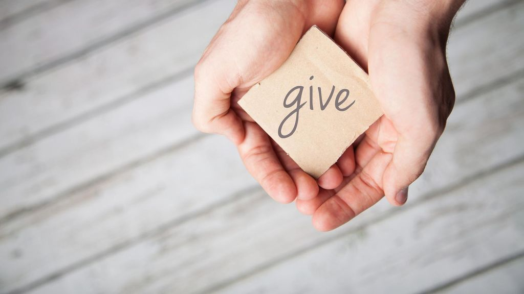 Tahun Lalu Netizen Kian Gemar Galang Dana & Donasi Online