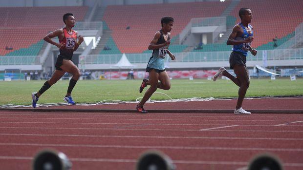 Agus Prayogo akan menjadi andalan Indonesia di Asian Games 2018.