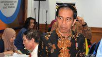 Jokowi Pastikan Menteri ESDM dari Kalangan    Profesional