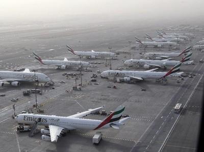 Akibat Drone, Bandara Dubai Ditutup 30 Menit