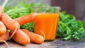 5 Sayuran untuk Kesehatan Paru-paru, Murah dan Dijual di Tukang Sayur!