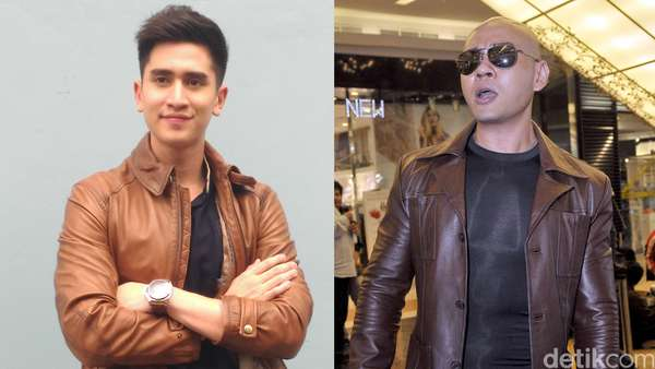 Who Wore It Better, Verrel Bramasta atau Deddy Corbuzier?