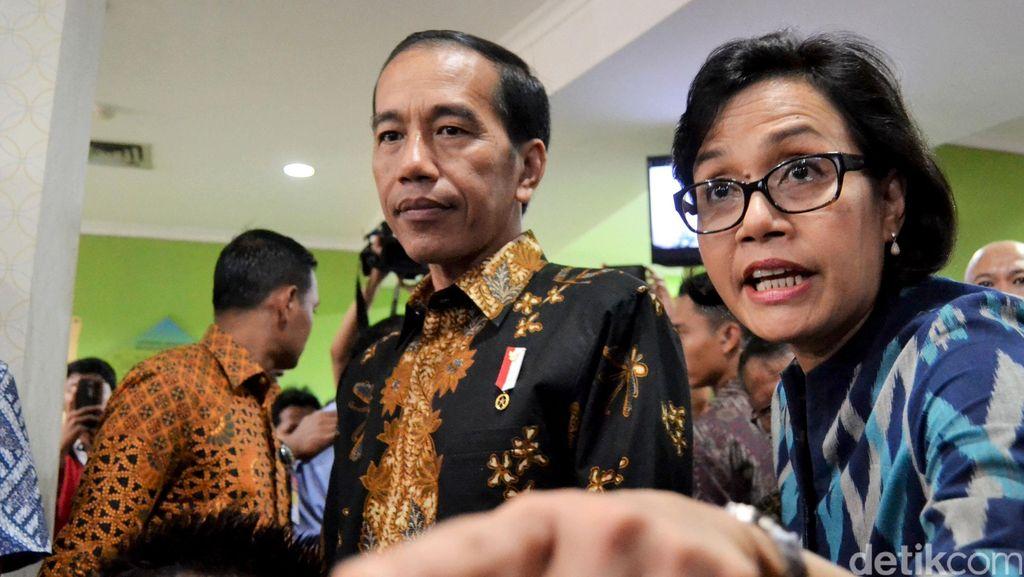 Usai Seleksi, Jokowi Masih Belum Putuskan Dirjen Pajak Baru