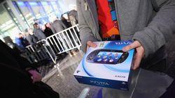 Tahun Depan Sony Hentikan Produksi PS Vita di Jepang