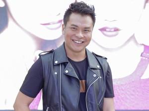 Ryan Ogilvy Jadi Makeup Artist Indonesia Pertama di New York Fashion Week