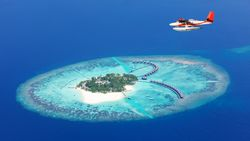 Sedih Deh, Maldives Terancam Menghilang dari Bumi