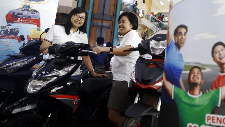 PT Federal International Finance (FIF Group) menggelar undian program 270 tiket gratis nonton MotoGP Sepang.