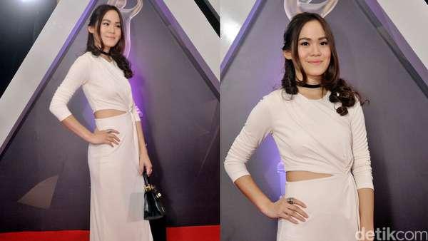Gaya dan Penampilan Para Musisi Wanita di AMI Awards 2016