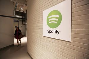 Clear Cache Tak Hilangkan Download Lagu Spotify