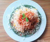 Saigon Delight Cafe Menu