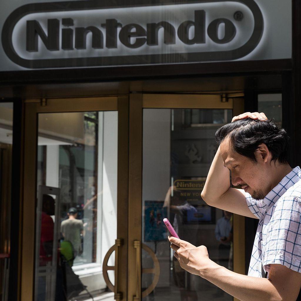 Nintendo Buka Tempat Nongkrong Khusus Ngegame di Bandara