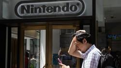 Hacker Pembobol Nintendo Dipenjara 3 Tahun