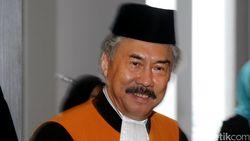 Eks Hakim Agung: MA Harus Buka Celah Restorasi Justice Perkara terkait Nurhadi