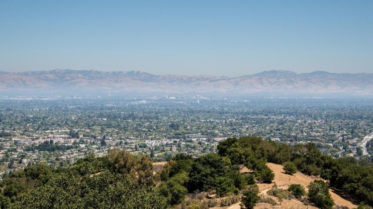 Para Raksasa Teknologi yang Bermarkas di Silicon Valley