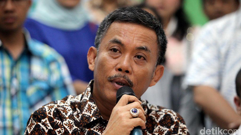 Kritisi Anies-Sandi, Ketua DPRD: Agar Warga DKI Bahagia