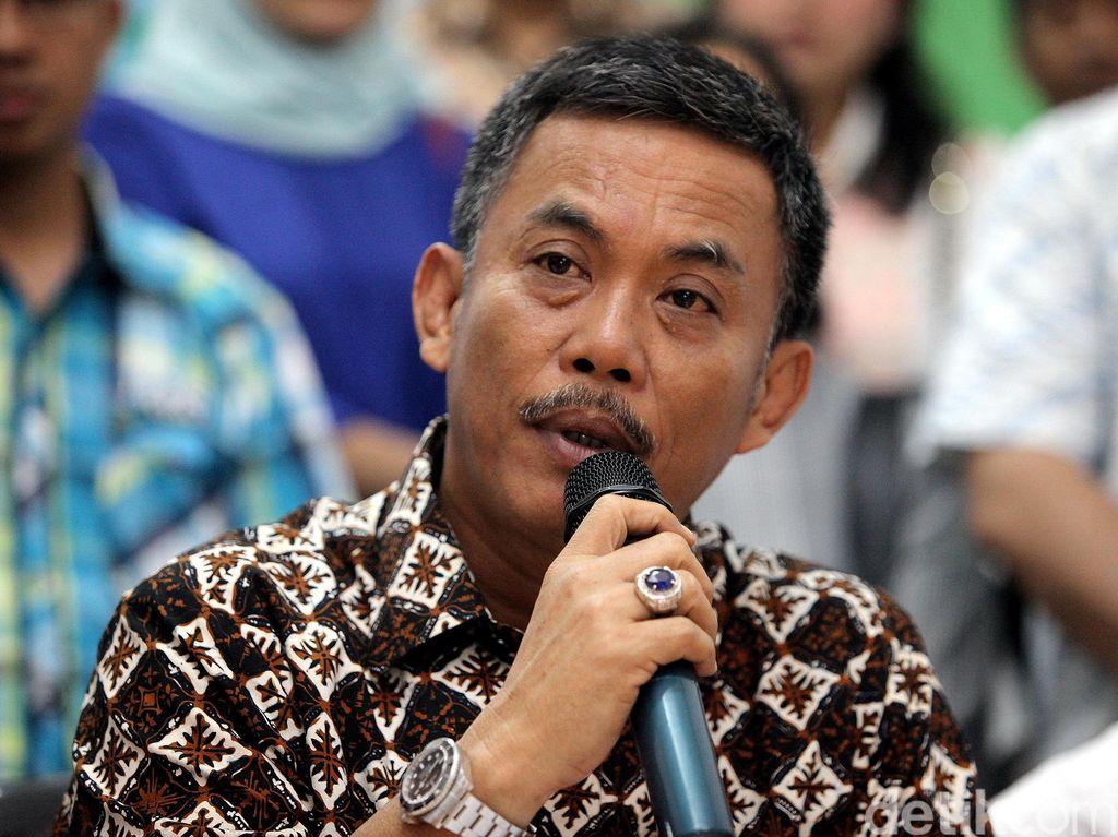 Polisi akan Panggil Ketua DPRD DKI soal Dugaan Penipuan Rp 3,2 M