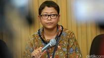 Hampir Sepekan Dilantik, Belum Ada Menteri Baru Jokowi Setor LHKPN ke KPK