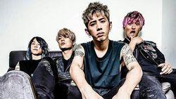 Konser One Ok Rock di Jakarta Ditambah Jadi 2 Hari!
