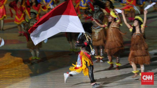 Jokowi Minta Prasarana PON Papua Digunakan untuk Pembinaan