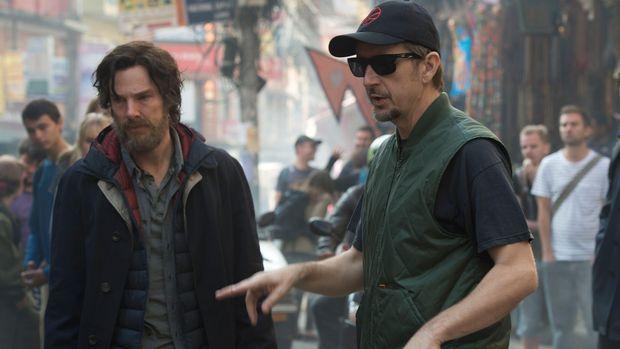 Sutradara Bicara Karakter Doctor Strange dan Dimensi Lain