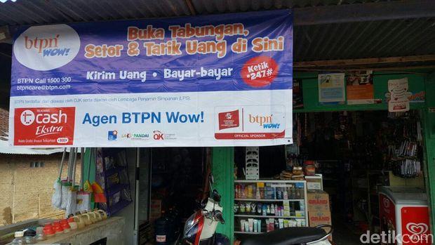 Program Inklusi Keuangan BTPN Wow