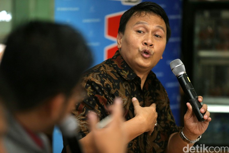 SBY Sepakat Capreskan Prabowo, PKS Yakin 2019 Ganti Presiden