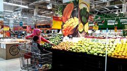 Lengkapi Kebutuhan Bahan Makanan Segar di Transmart Carrefour