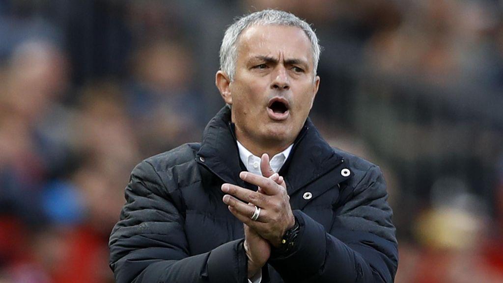 Dream Team ala Jose Mourinho