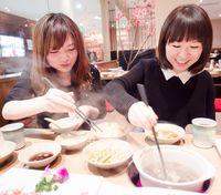 7 Trik Agar Bisa Makan Banyak di Resto 'All You Can Eat'
