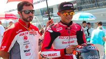 Dimas Ekky: Orang Indonesia Suka MotoGP