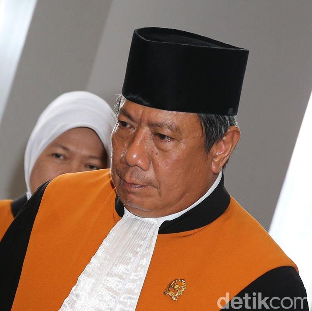 Jejak Minggus: Vonis Mati Dianulir MA, Eh Ditangkap BNN Lagi