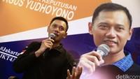 Agus Harimurti Yudhoyono menceritakan kisahnya soal terjun ke Pilgub DKI Jakarta 2017 bukanlah atas paksaan sang ayah, Susilo Bambang Yudhoyono.