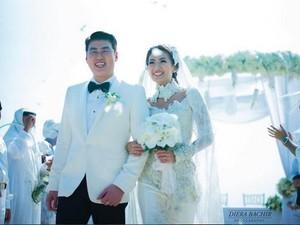 Siapa Hendra, Suami Asty Ananta?
