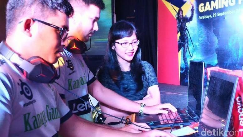 Gaming Tak Sekadar Game Tapi Bisa Dijadikan Profesi