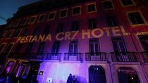 Cristiano Ronaldo Ubah Hotel Mewahnya Jadi RS Khusus Corona?