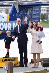 Foto Putri Charlotte Berharga Rp 50 M, Lebih dari Pangeran George