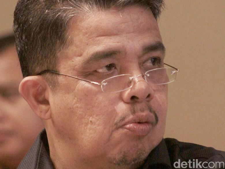 8 Kandidat Ikuti Debat Calon Rektor Unand Padang