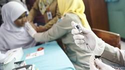 Gencar Kampanye Anti Vaksin, 20 Provinsi Belum Capai Target Vaksinasi